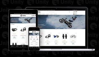 3 unieke ontwerpen voor desktop, tablet en mobiel